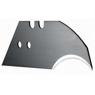 0-11-952 Set 5 lame concave cutter , Stanley