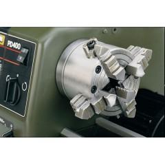 24410 Universal cu patru bacuri pentru PD 400, Proxxon