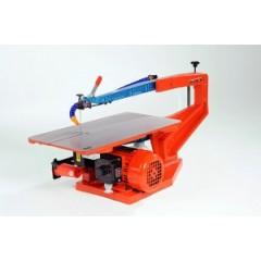 Fierastrau/Traforaj Hegner Multicut-Quick cu variator de turatie in pedala