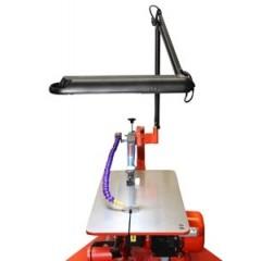 Lampa de lucru LED traforaj electric Hegner Multicut 2S/SE/Quick