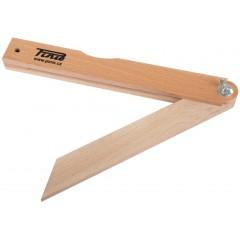 40-1 Raportor de lemn, Pinie