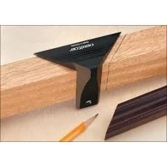 Marcator unghi tamplarie Veritas Tools.