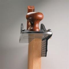 Rindea Veritas Tools pentru imbinari lemn, lama din otel A2.