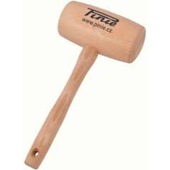 53-1 Ciocan de lemn tamplarie, 300 mm, Pinie