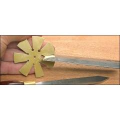 Dispozitiv verificare unghiuri, Veritas Tools.