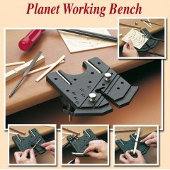 7396 Micro banc de lucru Planet