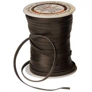 Sireturi din piele de vitel, 2mm/22.9m, Tandy Leather USA