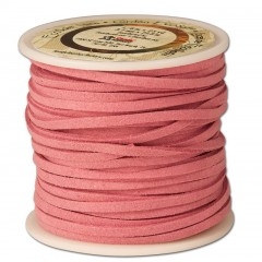 Sireturi din fibre sintetice, 3mm / 22.9m, Tandy Leather USA
