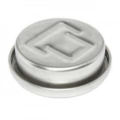 Arzator cu gel sau combustibil solid Trangia.