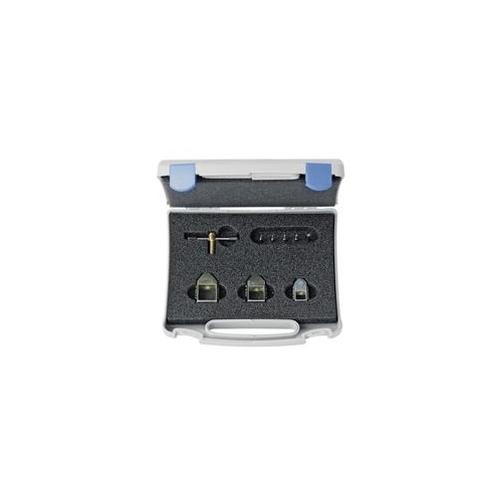 140S Set trei micro-extractoare modelism