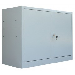 Fiset metalic H600, 1 polita, 900x400x600