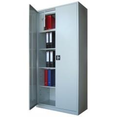 Dulap metalic H 1900, caseta, 3 polite,900x400x1900