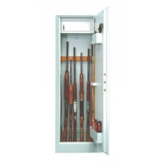 Dulap IV-6- 9 arme,536x315x1562 mm