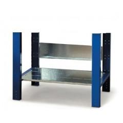 Structura metalica banc lucru 1000 mm