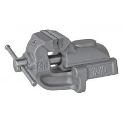 1240-100L Menghina de banc Bison 100mm