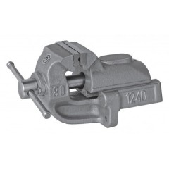 1240-125L Menghina de banc Bison 125mm