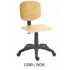 Scaun profesional 1290 L NOR