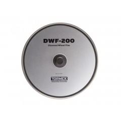 Tormek DWF-200 disc diamantat granulatie 600.