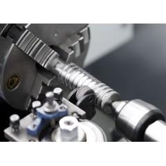 CC-D6200 HS Strung CNC Wabeco 600mm intre varfuri. 2Kw