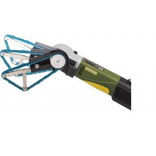 29832 Minislefuitor de tip curea RBS/E, cap oscilant-fara acumulator si incarcator, Proxxon