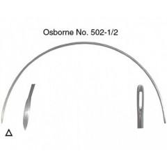 Set ace curbe de cusut pielarie/tapiserie CS. Osborne SUA