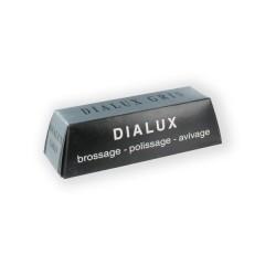 Pasta gri de slefuire INOX - DIALUX GRIS