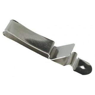 Clips metalic mare pentru pielarie, Tandy Leather