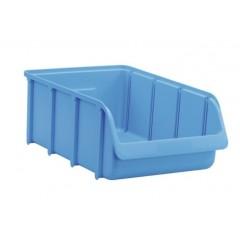 Cutie organizare/depozitare 315x185x495 mm, albastru