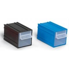 P.C. 013 Cutie depozitare/organizare cu capac 80x80x140