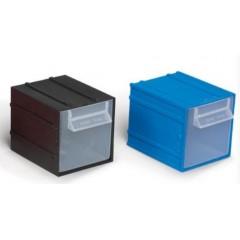 P.C. 014 Cutie depozitare/organizare cu capac 110x110x140