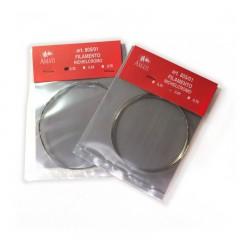 805/01 Fir nichelina 0.45mm grosime 1ml