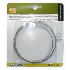 28174 Panza banda pentru fierastrau cu banda Proxxon MBS 240/E