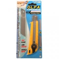Cutter - cutit de 18 mm Tip L1/LWB, Olfa