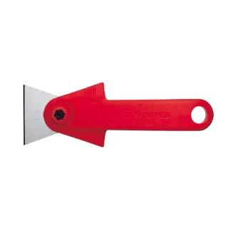 Razuitor manual cu lama INOX 60mm -NT Cutter