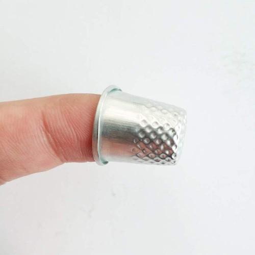 Degetar inchis pentru pielarie