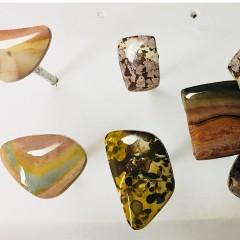 """Polizor pietre / minerale/ metal / sticla - CabKing-8V1, 8"""""""