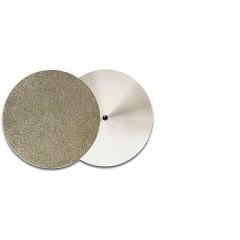 "Disc de 6"" diamantat pt lepuire minerale/sticla pt polizorul CabKing"