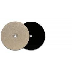 "Disc de 8"" diamantat pt lepuire minerale/sticla pt polizorul CabKing"