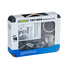 Kit accesorii ascutire Tormek TNT-808 pentru strunjire in lemn