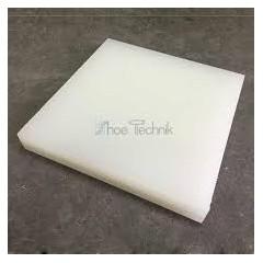 Placa taiere/perforare pielarie 20x20x2.5cm
