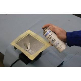 Spray Crom-Argint, modelism/hobby