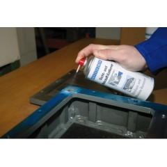 Spray pentru curatarea adezivilor si sigilantilor, modelism