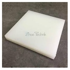 Placa taiere/perforare pielarie 35x35x2.5cm