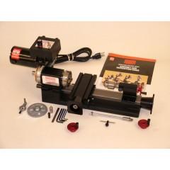 Pachet mini strung Sherline 4100-A CNC