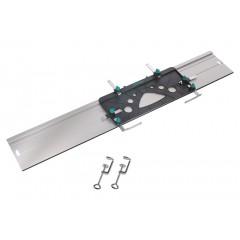 FKS 115 Sistem de ghidaj pentru fierastraie circulare de mana, Wolfcraft
