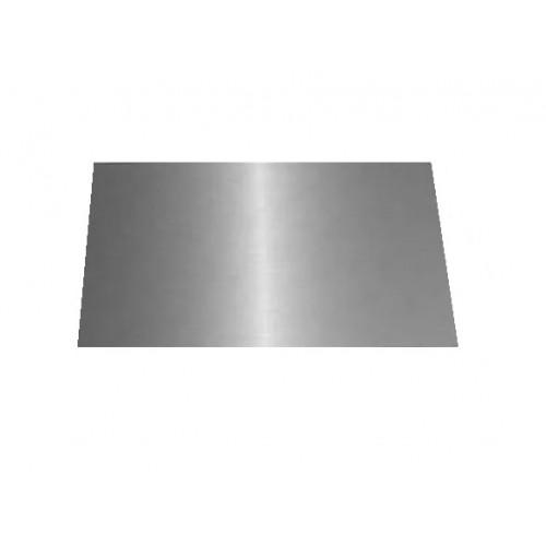 Foaie de tabla de aluminiu pentru modelism 1.5x200x400 mm