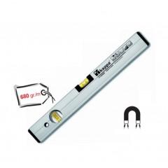 Nivela aluminiu clasica ProLevel cu magnet