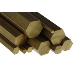 Bara hexagonala alama, Ø 4-6, 1000 mm