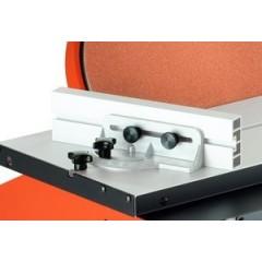 Slefuitor cu disc inclinabil HSM 300S Hegner, 300mm diametru