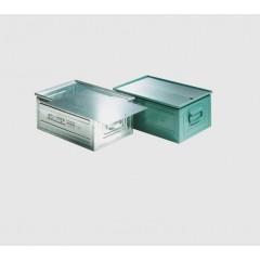 Capac pentru cutie depozitare metalica vopsita/zincata -529x300x200 mm